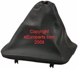 BMW e36 Z3 M roadie Shift Lever insulating boot GENUINE shifter insulation e36.7