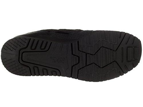 Asics Iii Running Men's Lyte Gel Shoes Black Eqrw8q