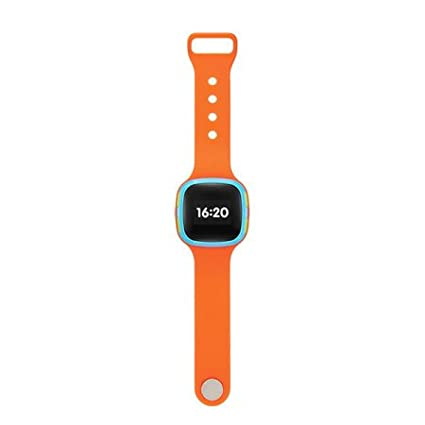 Alcatel Move Time SW10 Reloj Inteligente Azul OLED 2,41 cm (0.95