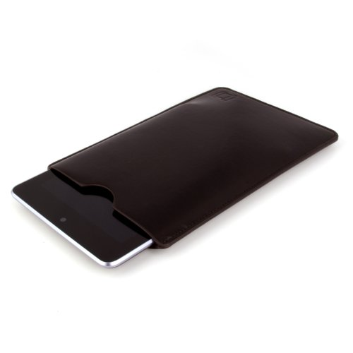 Dockem Google Nexus 7 Sleeve; Slim, Executive Case - Soft Mi