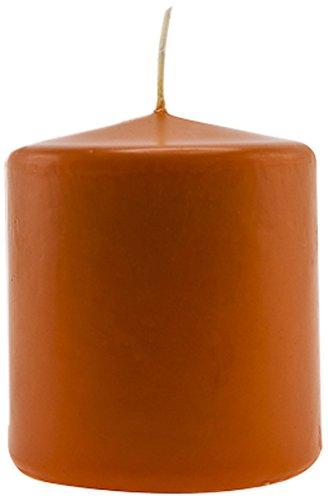Cereria di Giorgio Succo di Candela Cero Profumato alla Frutta, Cera, Arancione, 7x7x8 cm CESZW FR05501_MNR