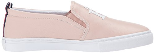Blush Sneaker Women's Hilfiger Tommy Lucey wIv7zq