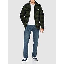Levi's Men's 514 Straight Jeans Men [tag]