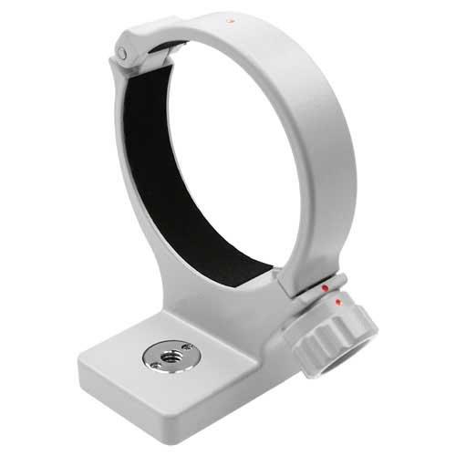 Fotodiox Pro Premium-Grade Tripod Mount Lens Collar for Canon EOS EF USM Lenses, 70-200mm F4L, 300mm F4L and 400mm F5.6L Lenses as Canon A-2 Collar