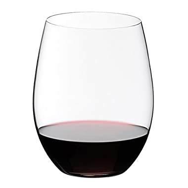 Riedel O Wine Tumbler Cabernet/Merlot, Set of 2