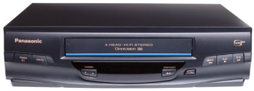 Bestselling VCRs