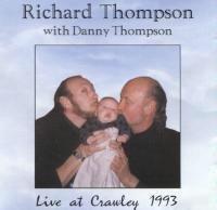 Live at Crawley 1993