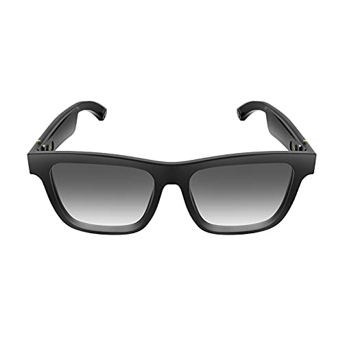 Smart Glasses Wireless Bluetooth Audio Eyeglasses Open Ear Music & Hands-Free Calling,TWS Helalife E10 for Men & Women, Polarized Lenses, Waterproof, Connect Mobile Phones and Tablets