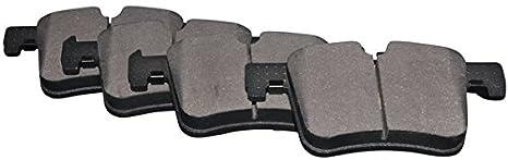 Amazon com: Front Axle Disc Brake Pad Set Fits BMW X3 F80