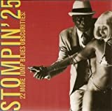 Stompin' 25 - 22 More Jump Blues Obscurities!