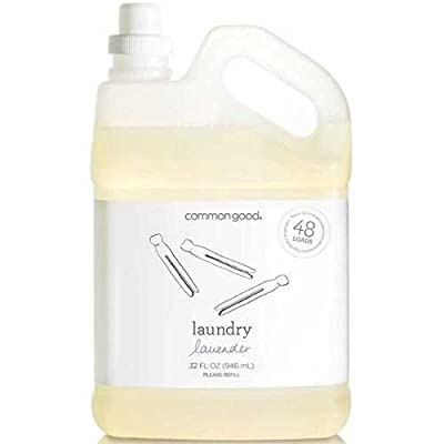 Common Good - Laundry Detergent