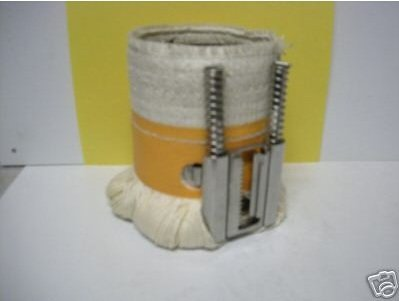 Koehring Kerosene Heater Wick #15-2P For Models KRB-8, DRW-8, KRB-93