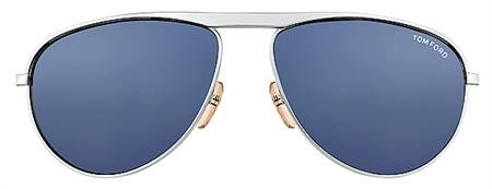 ed70ca8a0e Image Unavailable. Image not available for. Color  TOM FORD JAMES BOND 007  TF 108 Sunglasses ...