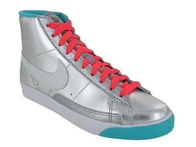 5efee6eb6812c Nike Women s Blazer High fashion sneaker (6.5 B(M) US