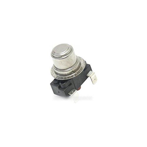 Smeg Clixon na 65 - Termostato NC 105 Rearmable para lavavajillas ...