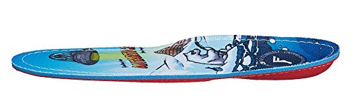 Footprint Brezinski Antartica Pro Gamechanger Insoles UK 7-11 K7muwH