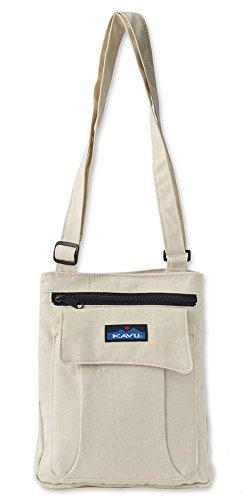 KAVU Keeper Backpack, Blanket Canvas, One Size
