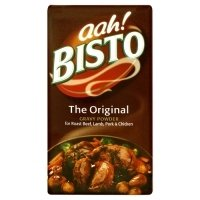 (Bisto Gravy Powder 400 grams)