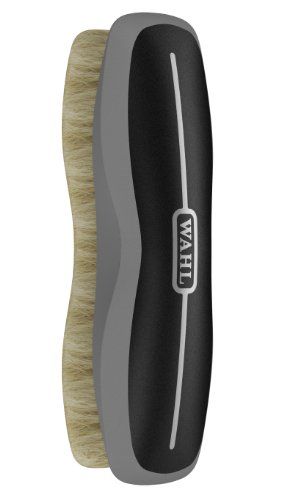 Wahl Professional Animal Equine Soft Body Horse Brush - Horse Brush Grooming