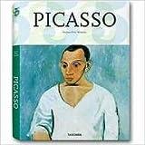 Picasso TASCHEN 25, Carsten-Peter Warncke and Ingo F. Walther, 3822838144