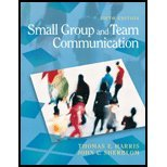 Download Small Group & Team Communication (5th, 11) by Harris, Thomas E - Sherblom, John C [Paperback (2010)] ebook