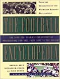 The Football Encyclopedia, David S. Neft and Richard M. Cohen, 0312114354