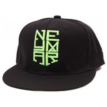 Amazon.com  Neymar JR Snapback Cap Njr Hat Hip Hop Sports Brazil ... a82f043fecc