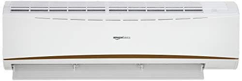 AmazonBasics 1.5 Ton 5 Star Inverter Split AC (Copper Condenser, White)