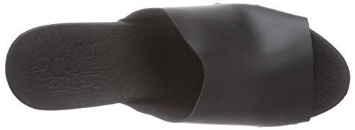 love Black Black Ld 009 ILC Schwarz Women's I candies Platform Sandale Sandals adSwfT