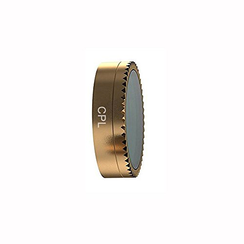 2019 Grreat Gift !!! Cathy Clara for DJI Mavic Air Drone Gold Gimbal Camera Lens Filter HD PL-ND4/ND8/ND16 CPL UV