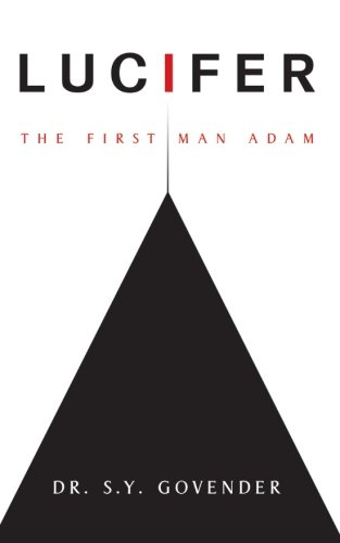 Download Lucifer: The First Man Adam pdf epub