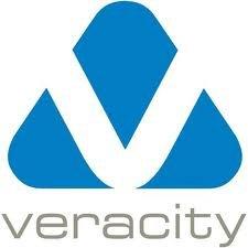 Veracity LongSPAN-Point TO POINT Ethernet & POE Extender Base (P/N VLS-1P-B)