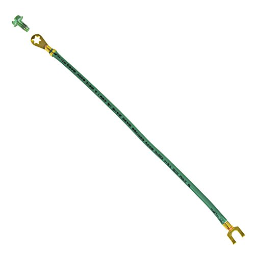 Gardner Bender GGP-1502 Grounding Pigtail (Grounding Screw)