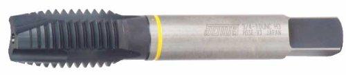 Sowa 8-32 H3 Spiral Point Plug CNC S//O Taps-Hardened Steel,Titanium 10 Pcs