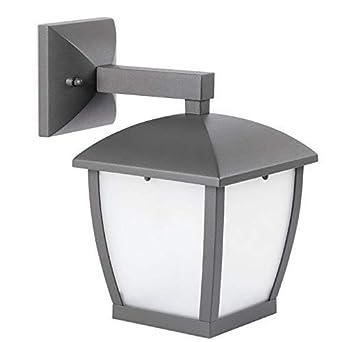Foncé Mini Applique Faro 74998 Wilma Gris Lampe 4SRjL35qcA