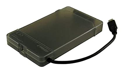 LC Power LC-25U3-C3 Caja para Disco Duro Externo 2.5 ...