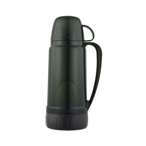 Thermos 37110A Transluscent Vacuum Bottle