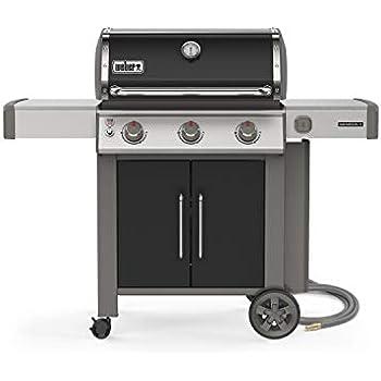 Amazon.com: Weber 47510001 Spirit E310 Natural Gas Grill