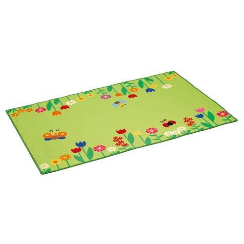 Erzi Erzi51175 Flower Meadow Carpet Toy