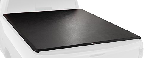 Truxedo 248101 TruXport Truck Bed Cover 02-08 Dodge Ram 1500 8' Bed, 03-09 Dodge Ram 2500/3500 8' Bed (1500 2007 Mpg Dodge Ram)