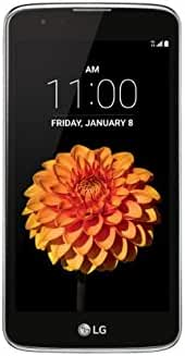 LG K7 4G K330 LTE, Android, 8GB, No-Contract T-Mobile Phone, Black