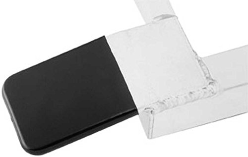 Quadboss Replacement Vinyl Tips for Quadlight Bi-Fold Ramp 23018 ()