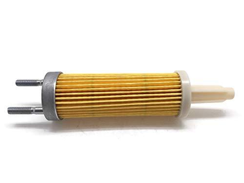 ITACO Chinese 186F 186FA 186 F 10HP Fuel Filter Cleaner Element Cartridge fit Yanmar L90 L100 LA100 114650-55120 Diesel Engine ()