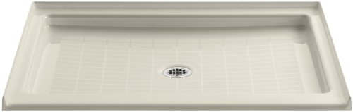 An Amalgam Of Quality And Long Life, This Shower Pan By Kohler Is The First  Choice For All Those Who Consider Performance As The Deciding Factor.