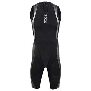 Huub Albacore Triathlon Swimskin Mens Swimming Open Water Swim Suit Sizes XS-XXL