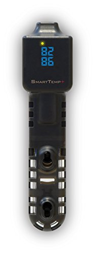 Smart Temp+ Advanced 100W Dual-Digital Heater with IR Control by Smart Temp+