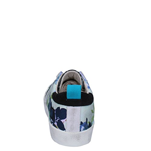 Sneakers t Textil e a date Mujer D ISfnw0qTUx