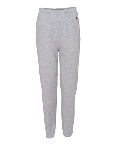 Champion Eco 9 oz. Open-Bottom Fleece Pant with Pockets, for sale  Delivered anywhere in Canada