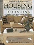 Housing Decisions, Evelyn L. Lewis and Lewis, 1590705351