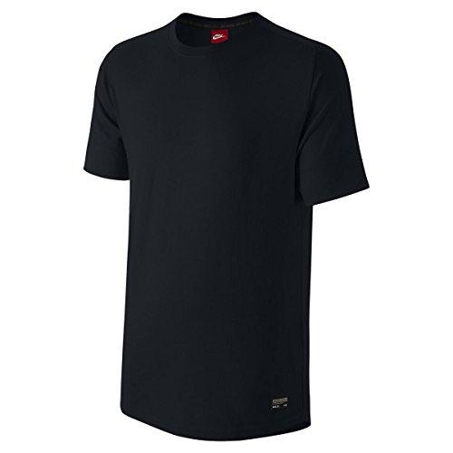 Nike FC Sideline Top–Shorts Schwarz